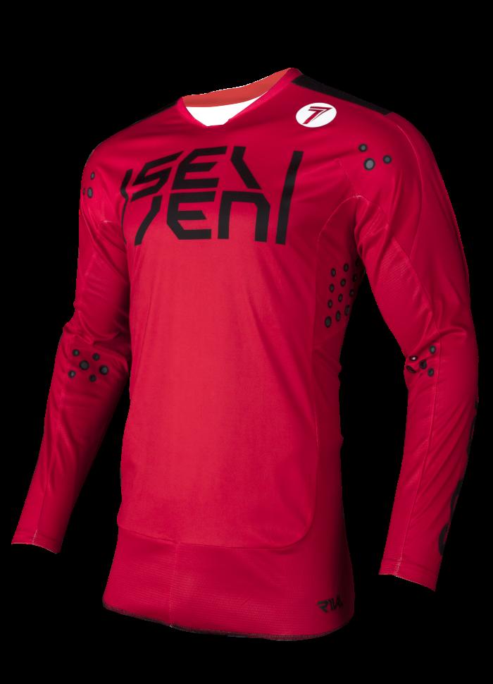 Джерси Seven Rival BIO Chemical