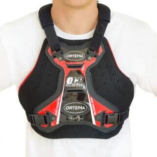 Защита груди Ortema OCP 3.0 - Chest Protector