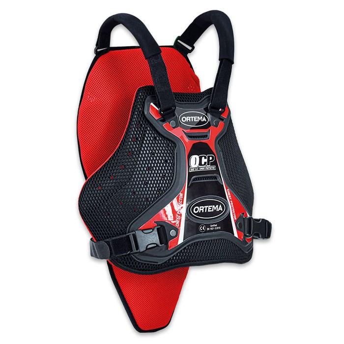 Защита тела (спина+грудь) Ortema Body Protection Set - Level 2