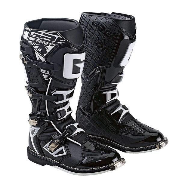 Мотоботы Gaerne G-React Enduro