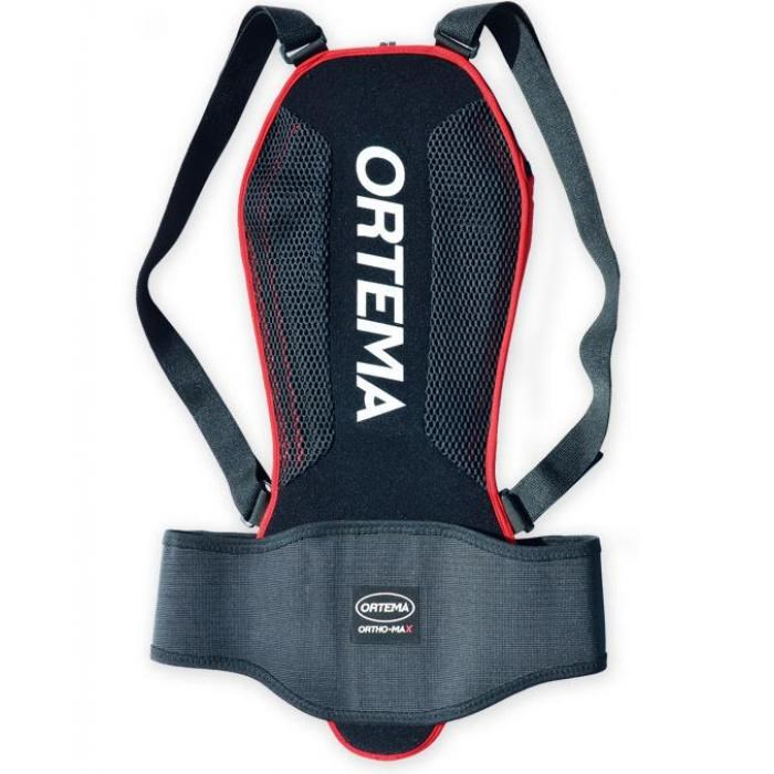 Защита спины Ortema ORTHO-MAX Light
